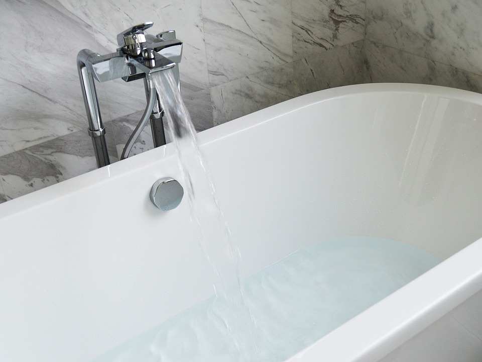 bathtub shower plumbing service