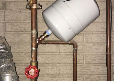 install expansion tank